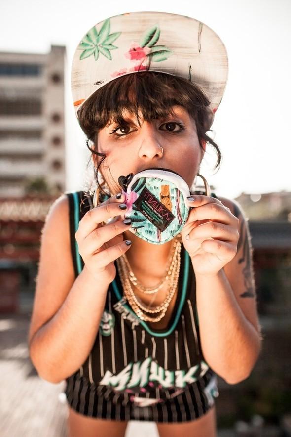 Mishka NYC - SUMMER 2012. Изображение № 11.