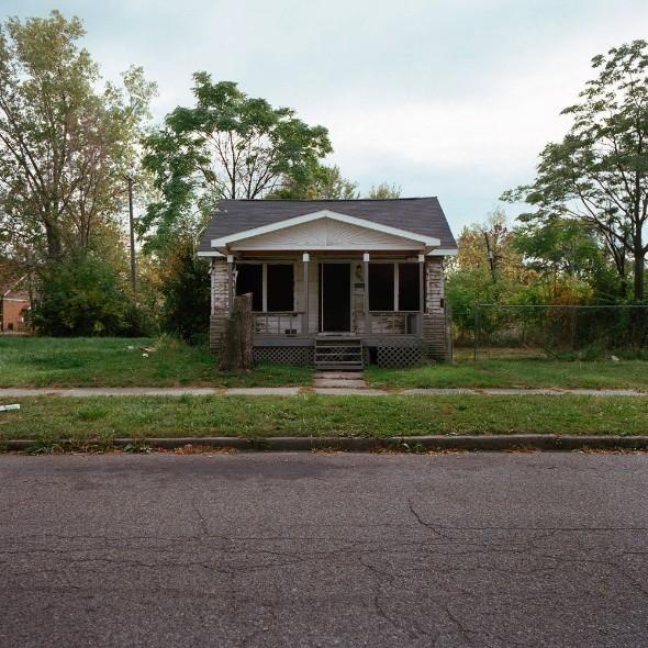 100 заброшенных домов. Изображение № 17.