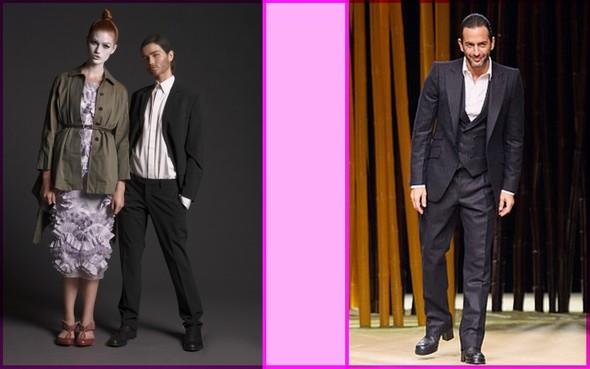 Francesco Carrozzini для America's Next Top Model. Изображение № 1.