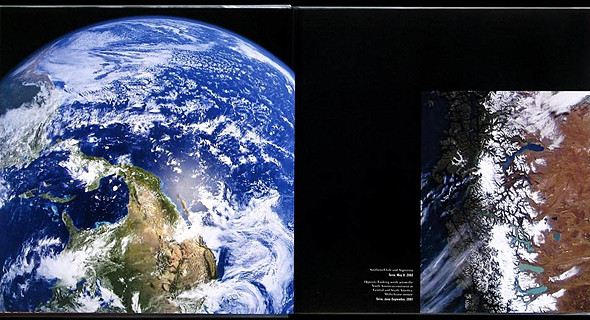 10 альбомов о космосе. Изображение № 140.