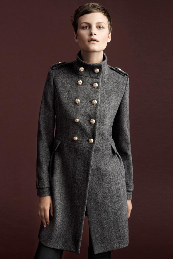Лукбук: Zara September 2011. Изображение № 6.