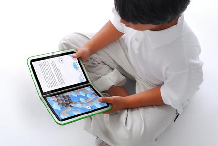 OLPC XO-2. Изображение № 2.