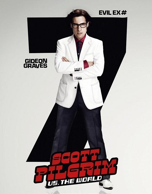 Премьеры недели: «Скотт Пилигрим против всех». Изображение № 13.