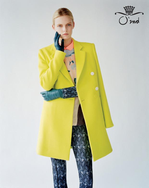 Вышли новые кампании Gucci, Eleven Paris, Forever 21, Moschino и Tomboy. Изображение № 63.