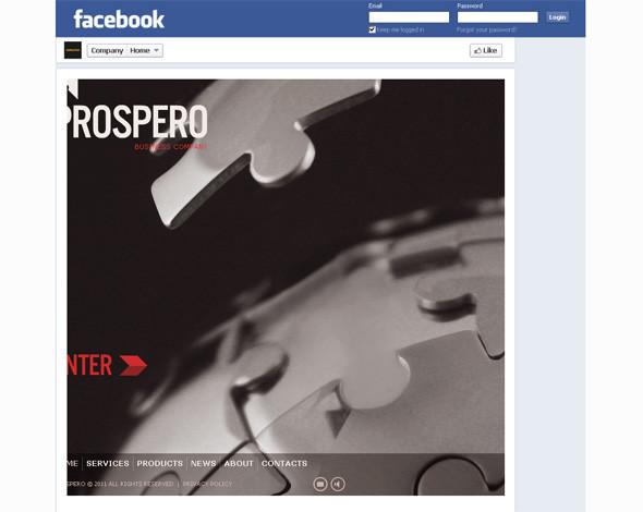 Как привлечь внимание к своей Facebook странице?. Изображение № 20.