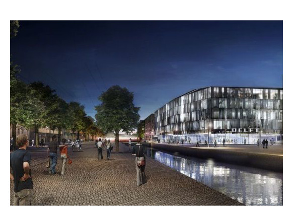 Dutch touch: Гид по современной голландской архитекторе. Изображение № 71.