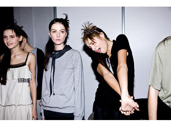 Репортаж с Kiev Fashion Days. Изображение № 9.