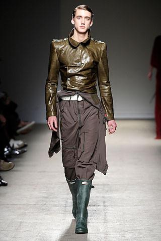 Thimister Haute Couture FW 2010. Изображение № 30.