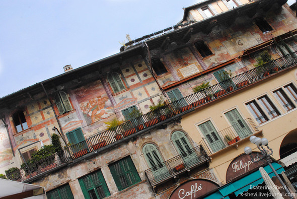 Верона. Италия. Изображение № 27.