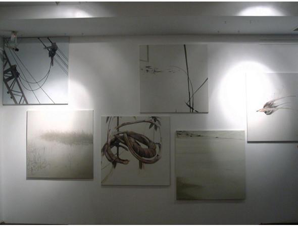"""Выставка в деталях: Молодые художники на """"Сегодня/Завтра"""". Изображение № 33."""