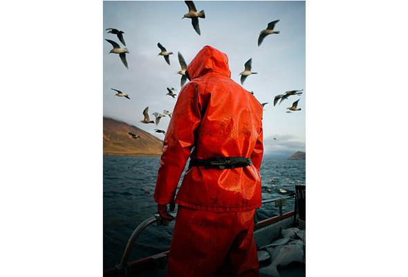 Фото-рыбалка Кори Арнольда. Изображение № 27.