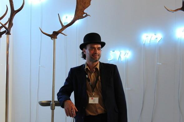 Изображение 7. DMY International Design Festival 2011.. Изображение № 8.