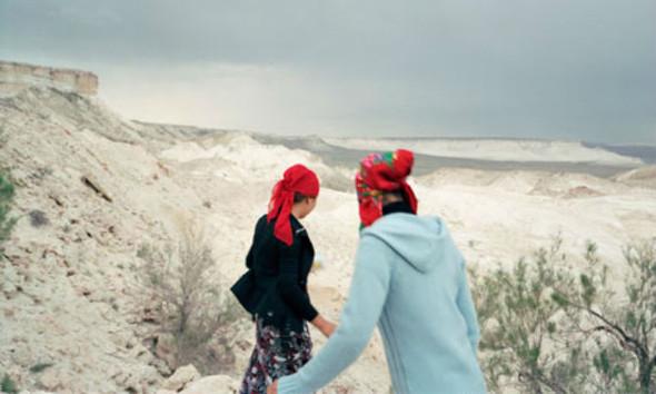 Новые имена: 12 фотографов-документалистов. Изображение № 71.