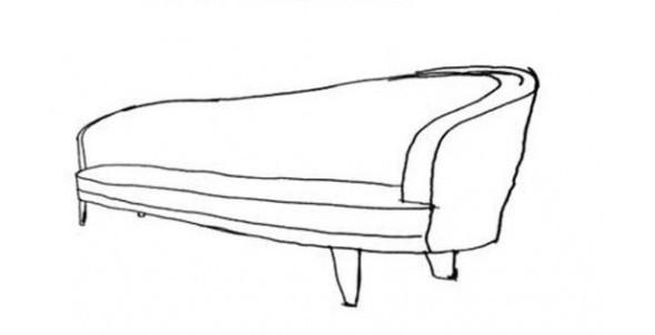Фэшн-дизайнеры создают мебель. Изображение № 1.
