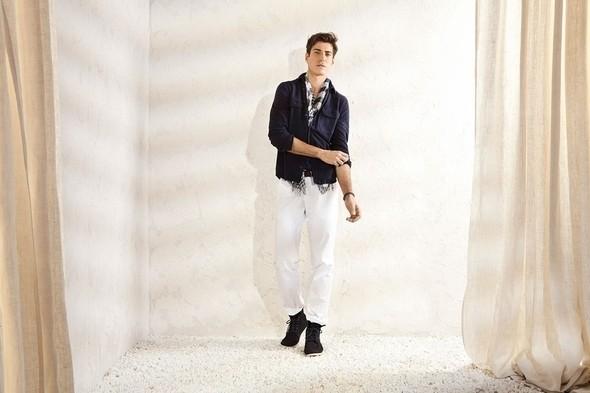 Мужские лукбуки: Asos, Zara, Massimo Dutti и другие. Изображение № 3.
