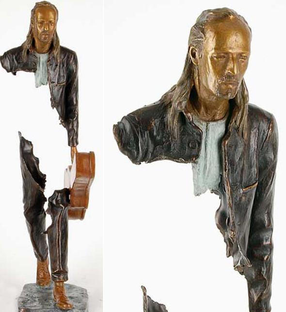 Скульптуры Bruno Catalano. Изображение № 4.