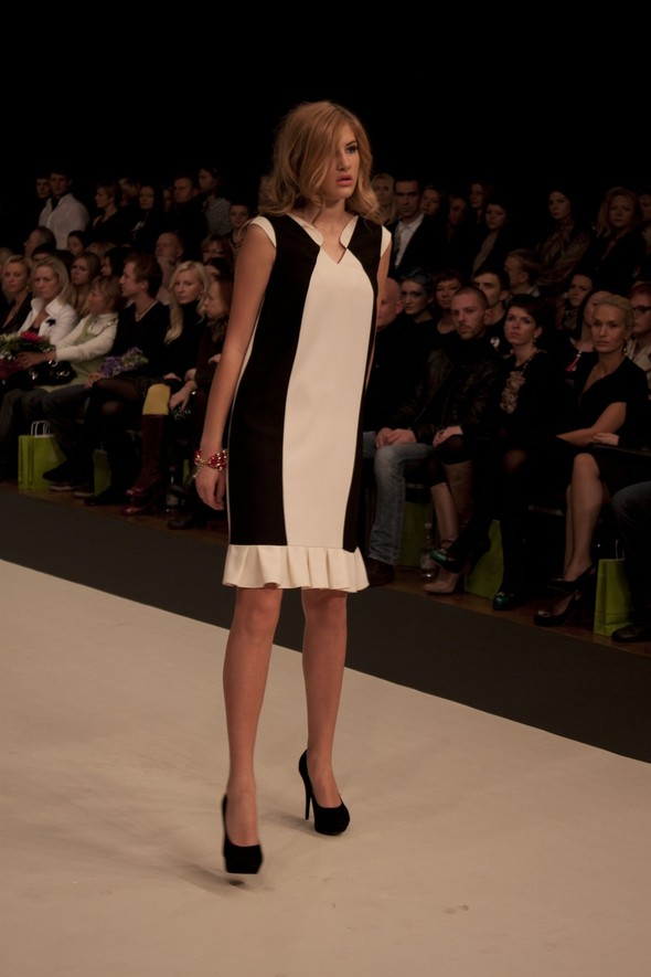 Riga Fashion Week 2011. Изображение № 43.