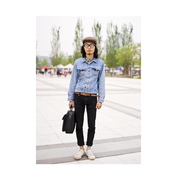 City Looks: Пекин. Изображение № 34.