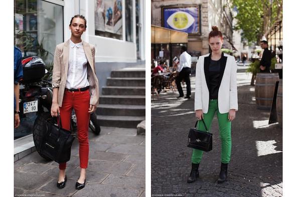 Джинсомания: обзор зоны Denim Fashion в ЦУМе. Изображение № 3.