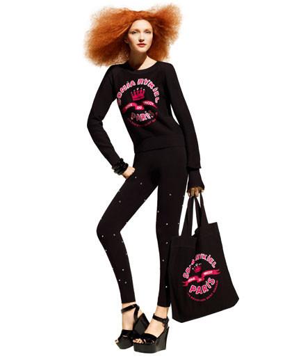 Sonia Rykiel for H&M 2010. Изображение № 21.