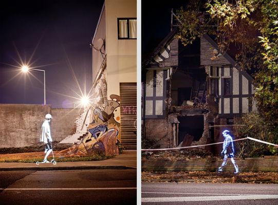 Лучшие стрит-арт проекты 2011 года. Изображение №32.