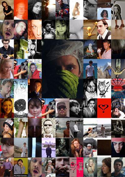 Изображение 3. Социальное медиа-искусство: от виртуального – к реальному!.. Изображение № 3.