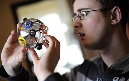 Rubik's 360. Изображение № 1.