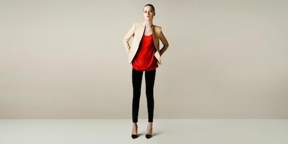 Лукбуки: Bershka, Urban Outfitters, Zara и другие. Изображение № 72.