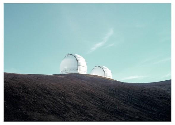 Космос Винсента Форнье. Изображение № 25.