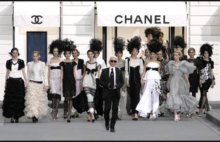Top-10 SS09 collections (Paris FW) поверсии Style. com. Изображение № 7.