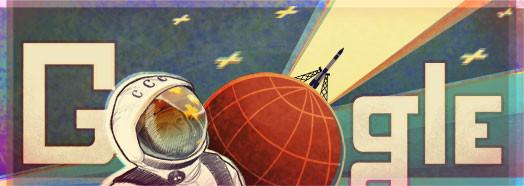 Google Doodle для России. Изображение № 4.