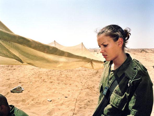 Дочери Израиля. Изображение № 16.