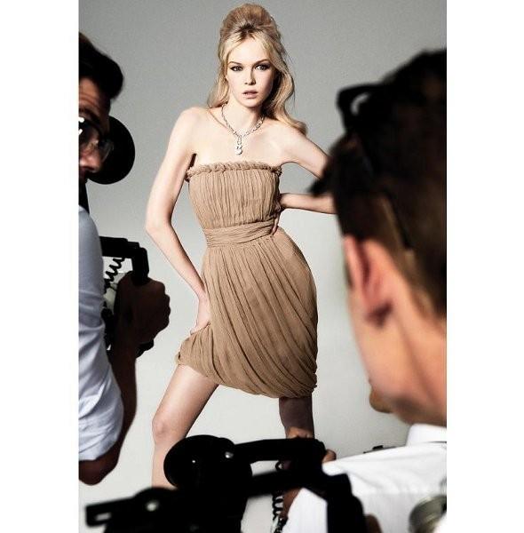 Изображение 34. Рекламные кампании: Givenchy, Tom Ford и другие.. Изображение № 9.