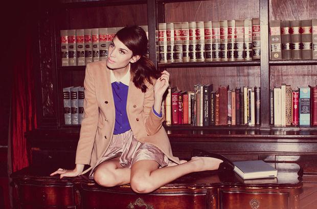 Вышли новые лукбуки Zara, Free People, Mango и других марок. Изображение № 95.