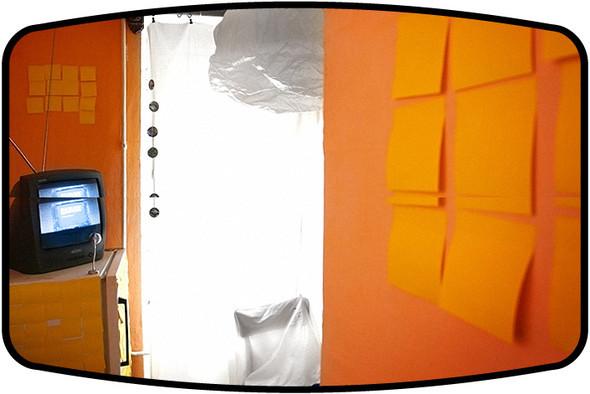 Бюджетный интерьер съёмной квартиры. Изображение № 8.