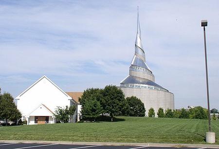 Самые удивительные церкви IАрхитектура IТоп-30. Изображение № 11.