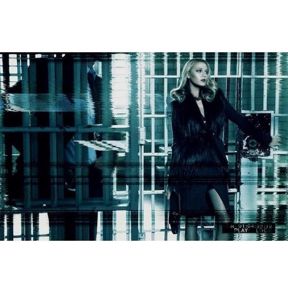 5 новых съемок: Interview, Marie Claire и Vogue. Изображение № 6.