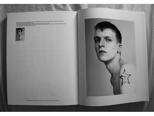 Книги о модельерах. Изображение №152.