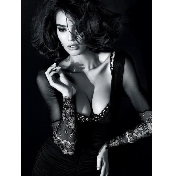 Изображение 52. Рекламные кампании: Chanel, Donna Karan, Stella McCartney и другие.. Изображение № 51.