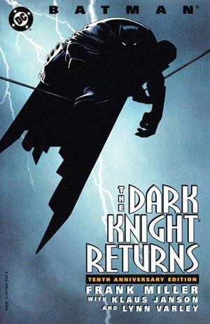 15 лучших комиксов  о Бэтмене. Изображение № 3.