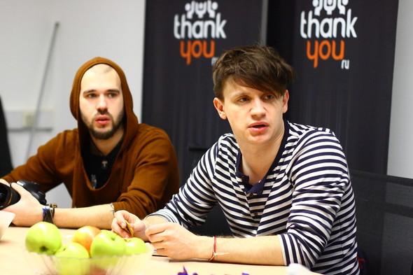 Фоторепортаж с музыкальной конференции ThankYou.ru. Изображение № 6.
