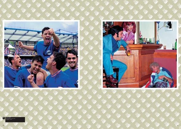 10 фотоальбомов о спорте. Изображение № 7.