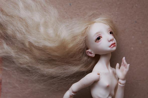 Изображение 26. Поиграем в куклы?.. Изображение № 29.