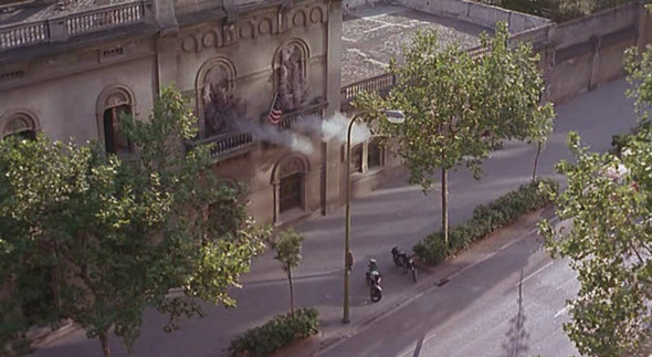 Прорыв: Фильм «Девушки в беде» Уита Стиллмана. Изображение № 34.