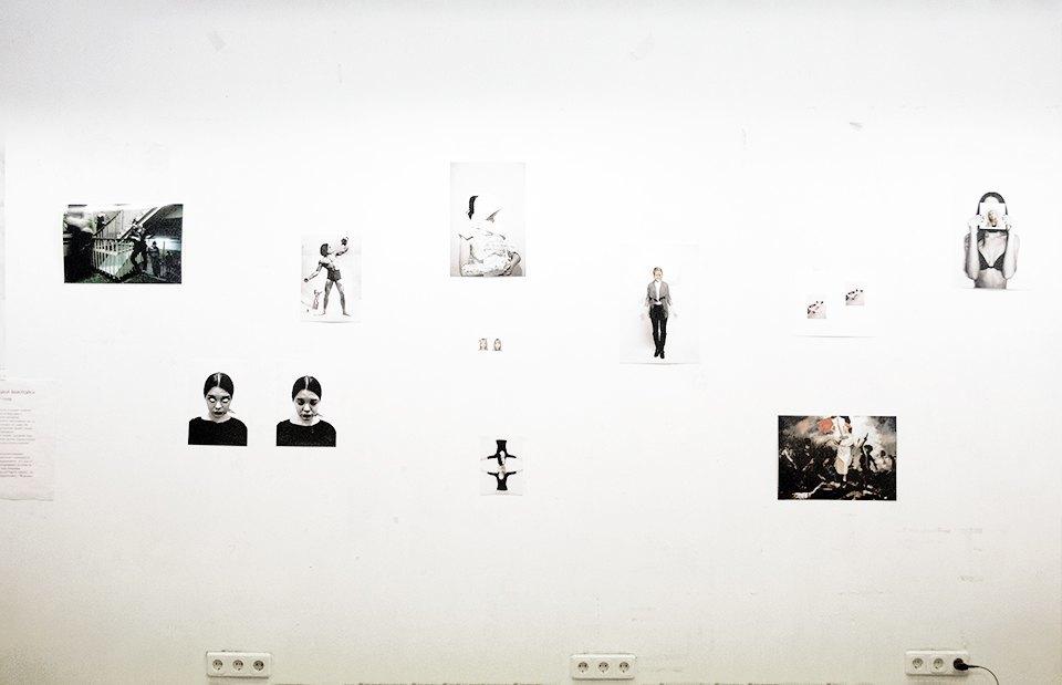 Фото: зачем нужны закрытые студенческие выставки . Изображение № 12.