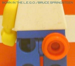 Обложки встиле Lego. Изображение № 8.