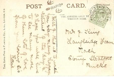 Привет из1907-ого. Изображение № 16.