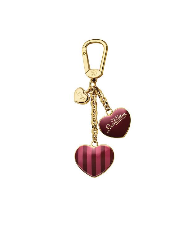 Лукбук: Коллекция Louis Vuitton ко Дню святого Валентина. Изображение № 15.
