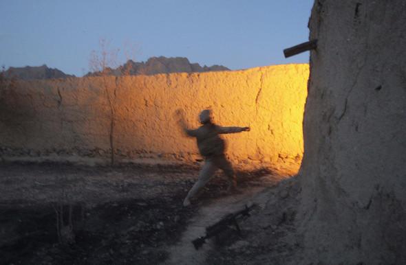 Афганистан. Военная фотография. Изображение № 65.