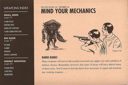 Реклама Fallout 3. Изображение № 6.